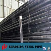 api5l standard ! carbon steel pipes for construction thick wall