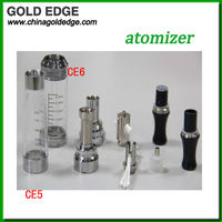 clearomizer 2.5ml capacity CE6 Atomizer CE5