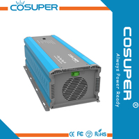 1000W 12vdc to 220vac inverter with battery charger