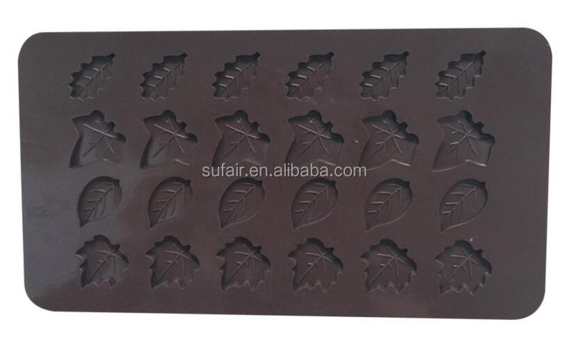bakeware baking cake microwave oven silicone toblerone chocolate mould