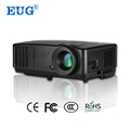 3600Ansi Lumens side by side 3D projector dlp UHP lamp 6000hours lamp life