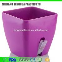 Various Size!!! multifunction plastic flower pot/ plant pot vase/ garden pot