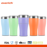 Everich Coating 20oz 30oz Vacuum Insulated
