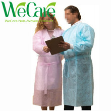 Disposable Non woven Hygienic Sanitary hospital doctor gowns S M L XL XXL XXXL XXXXL XXXXXL