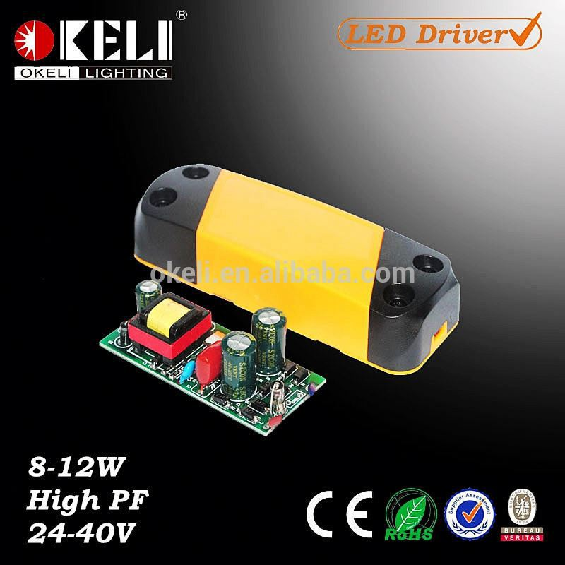 700Ma Waterproof Constant Current Meanwell Led Driver 12V 30A 360W