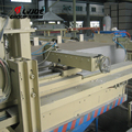 medium scale gypsum plaster board making machines