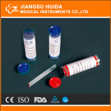 Factory Direct HDA glass blood capillary tube With Heparinized