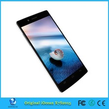 "WCDMA mobile Cell Phones Original iOcean X7S2015 Smartphone Android MTK6592 Octa Core 1.7GHz 5"" 1280*720"