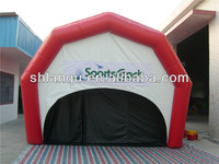 Military Inflatable Camping Tent for Sale