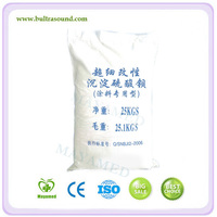 Manufacture good stability low price medical barium Sulphate for sale
