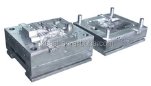 Chinese High-tech precision and Rubber component injection mold making