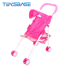 Puppenwagen | Wholesale Baby Strollers Walking Trolley Toys For Kids
