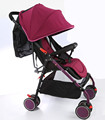 3 in 1 baby stroller Type cheap baby stroller simple folable baby stroller kids tricycle