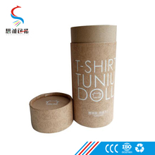 Design your own logo wholesale flower round paper gift box