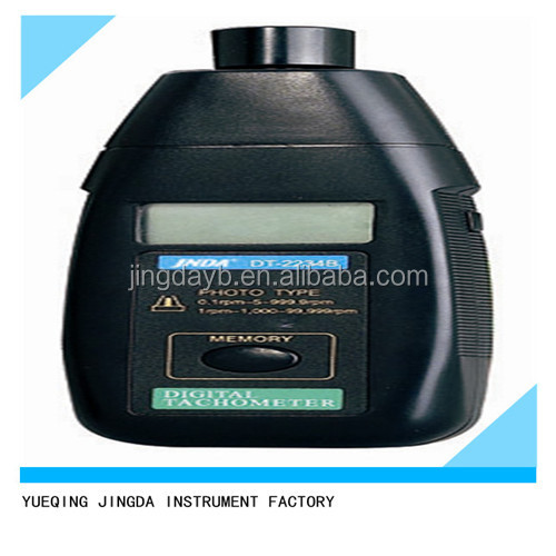 DT2234A RPM Digital tachometer
