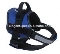 Heavy Duty Training Harness with Weights for Dogs