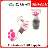 custom shape pvc usb for promotion gifts,usb gadget/pvc usb/usb memory stick