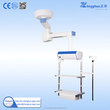 theater ceiling height metal tower apply in medical gas pipeline system