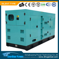 Powered by Deutz engine (TBD226B-6D5) 150kva silent diesel generator price