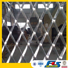 Expanded Metal Mesh With ISO9001 Certificate
