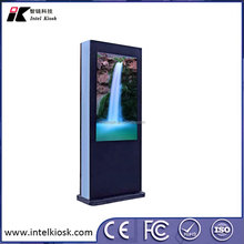 42 inch outdoor advertising led tv display/hd videos player