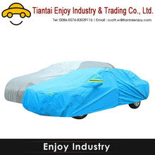Good quality 100% UV protection resist snow car cover