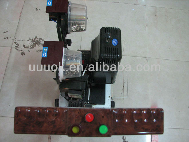 Eyeleting machine price
