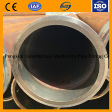 Dn500 Pn10 ASTM A694 F52 Steel Colostomy Flange For Concrete Pump And Argon Oil Made In China With Selling