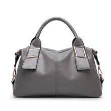 Wholesale in stock ladies bags handbag leather handbags leather hand bags