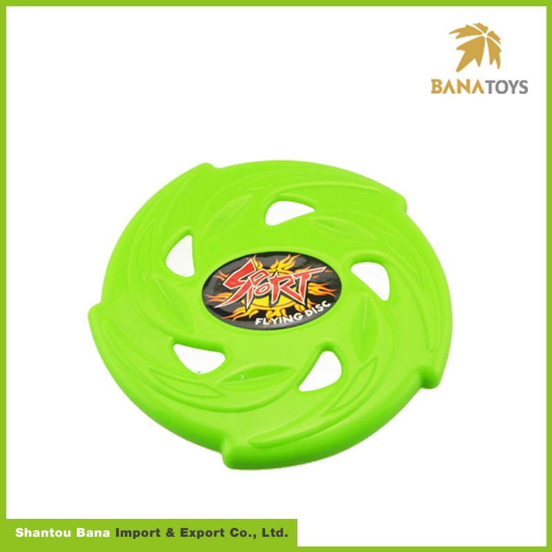 Factory price portable ultimate frisbee