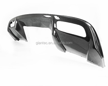 Carbon Diffuser Spoiler for Chevrolet Corvette C6