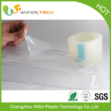 Free Samples Worldwide Best Selling Temperature Enduring Protective Film For Table Glass