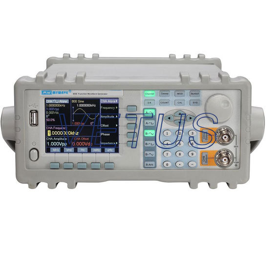 Direct Digital Synthesis(DDS) technology MFG-3010 DDS Function Generator