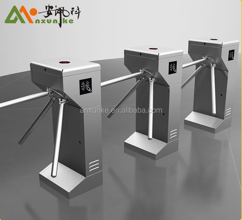 Normally Closed Turnstiles ,Access Control Tripod Turnstile,Security Turnstiles Gate Systems