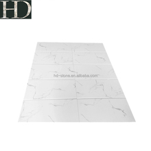 Chinese Imitate Natural Marble White Glazed cheap Ceramic Wall Tiles