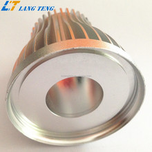 Customised MR16 LED Heat Sink/ Cooler/Housing