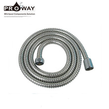 Shower Room Accessories Shower Head Extension Hose Corrugated Shower Hose