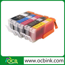 Newest product arrive Recycle Genuine ink cartridge for Canon PGI820 CLI 821 ink cartridge