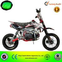 lifan 140cc oil cooled dirt bike- new model in 2011