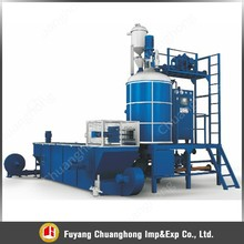China Factory Direct Sales EPS foam machine automatic