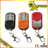 colorful remote control Various styles remote control wall switch AG090