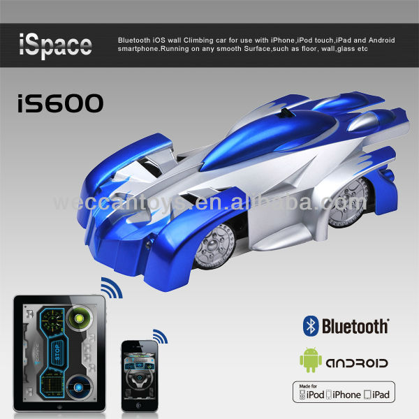 smart phone car via bluetooth