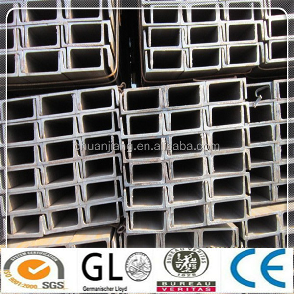 c bar clamp steel/stainless steel channel sizes/steel channel 41x41 from facrory