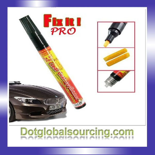Wholesale Magic Fix It Pro Car Scratch Repair Remover Filler Sealer Pen