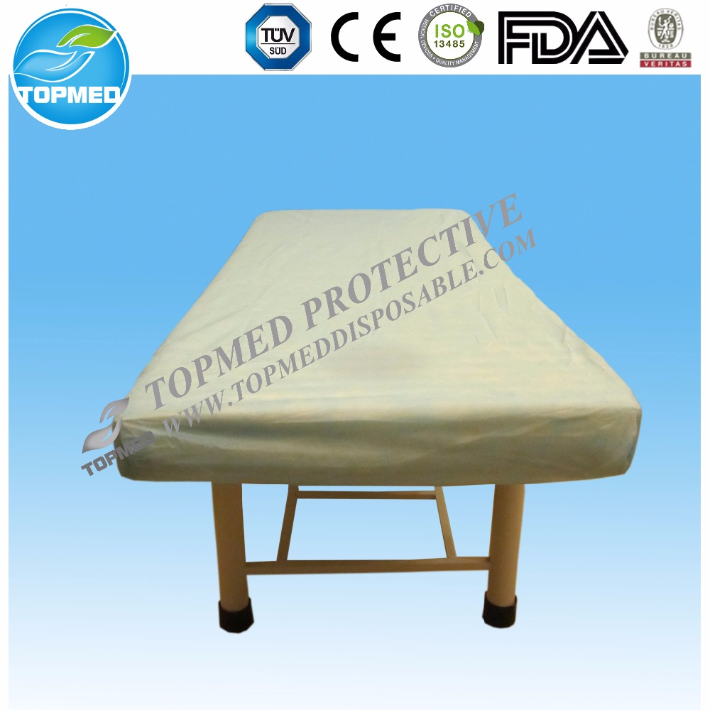 Disposable Dental Chair Covers,Non woven Couch Cover From TOPMED