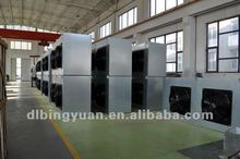 Large airflow energy recovery air handler