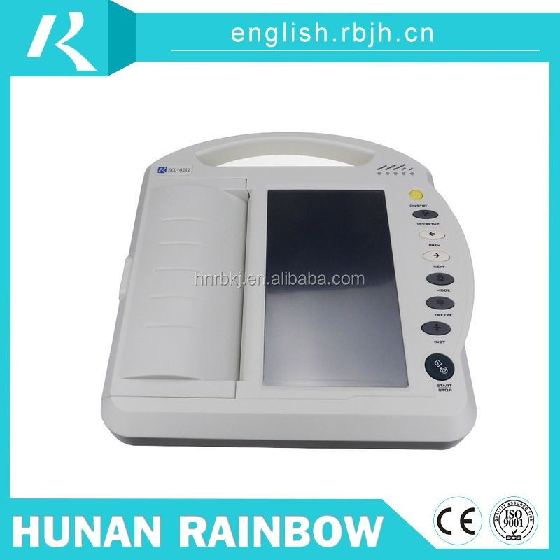 Competitive price latest ecg electrode manufacture machine