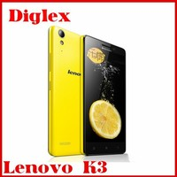 New Original Lenovo K3 Quad Core 1GB+16GB Play store Russian Language 4g Lte Smartphone
