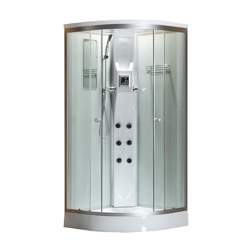 Bathroom Fm Radio Steam Shower Cabin Wholesale, Cabin Suppliers ...