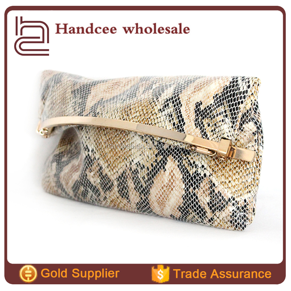 Hot selling latest fashion trendy style wholesale spain leather bags